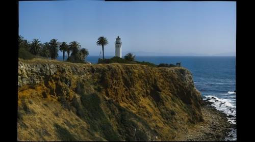 Pt. Vicente Lighthouse