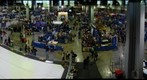 FIRST Robotics Competition - Pits - Atlanta Georgia