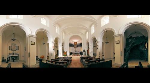 Suore Francescane Missionarie Di Maria, San Remo (Italia)