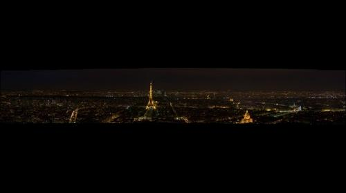 Paris Panorama 4