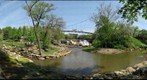 Falls Park on the Reedy River - Greenville, SC