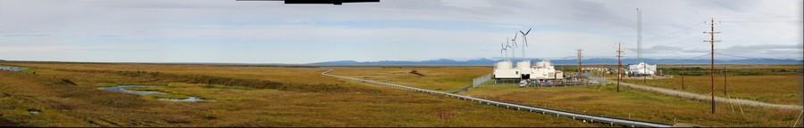 Selawik Alaska Wind Farm