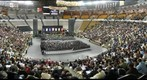 Georgia Tech Fall 2007 Graduation Ceremony