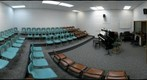 UCA Choir Room