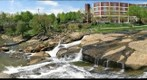 Falls Park on the Reedy River - Greenville, SC #2