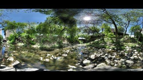 Waller Creek Austin TX