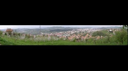 Panorama Tuzla sa Ilincice full