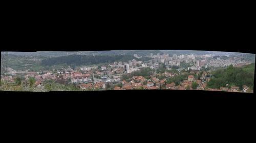 Panorama Tuzla sa Ilincice 2 full tuzla bosna i hercegovina city brcanska malta stupine centar sjenjak princeva djamija oktobarska titova ulica bulevar banja zlokovac  2