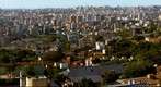 Panorama de Porto Alegre - Rio Grande do Sul - Brasil