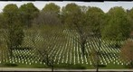 Arlington Cemetery Gigapan 1
