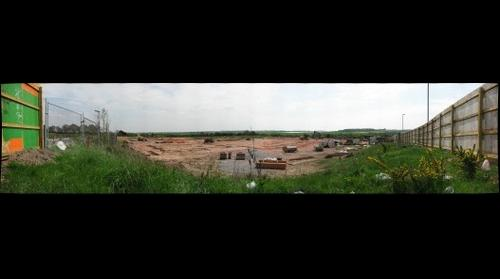 Sherwood Oaks Healthcare Village, Mansfield - Week 4