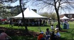 whereRU: BBQ on Busch Campus