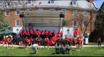 whereRU: Rutgers Day Pep Rally 3
