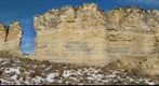 Castle Rock Badlands, Kansas