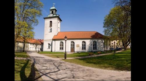 Christinae church