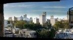 Vista desde mi habitacin en La Plata