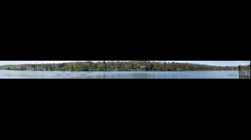 Lake Kenosia