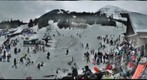 Alyeska Slush Cup - Girdwood Alaska