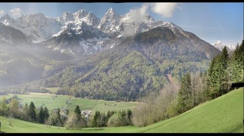 Spik, Slovenia