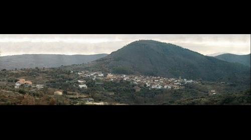 San Esteban desde Valmedroso