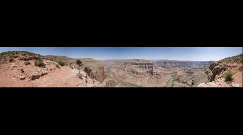 Grand Canyon Quartermaster point