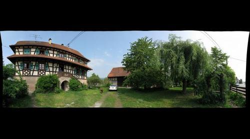 Preuschdorf garden