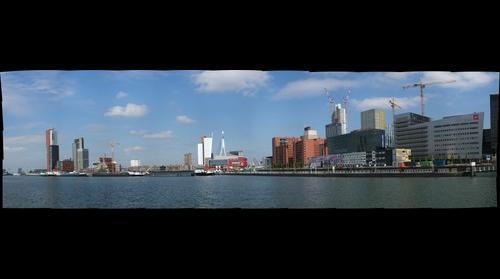 Rotterdam Wilhelminakade