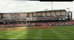 Haymarket Park Lincoln Nebraska  Huskers vs Missouri Tigers Baseball
