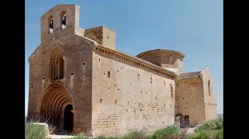 Ermita Santa Maria de Chalamera