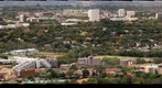 Pretoria, South Africa-- Venue for FIFA World Cup 2010