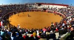 Plaza de Toros de Torres de la Alameda, en Madrid.