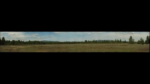 Land near Athol, ID