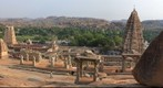 Hampi with Virupaksha temple