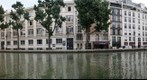 Canal St. Martin, Paris