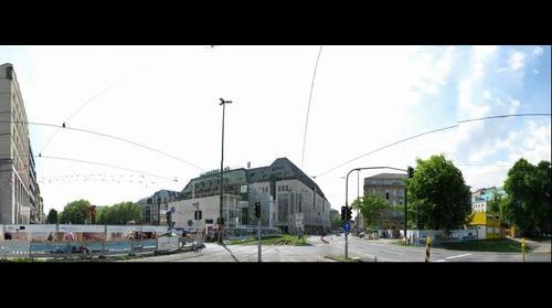 Schadowplatz Duesseldorf