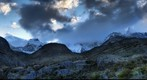 The Panorama of Patagonia