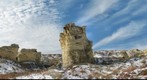 Castle Rock Badlands (Small)