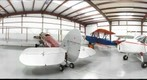 Hangar 2, Historic Aircraft Restoration Museum