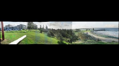 port macquarie lookout