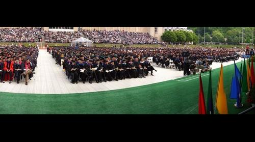CMU Graduation 2007