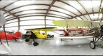 Hangar 1, Historic Aircraft Restoration Museum