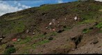 USGS Kawela Gulch, Molokai erosion study site - outside the exclosure