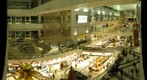 Christmas at Dubai International Airport