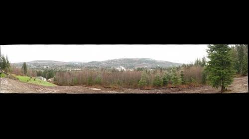 monroe mountain