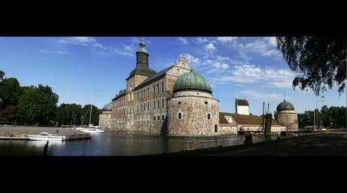 Vadstena - Sweden