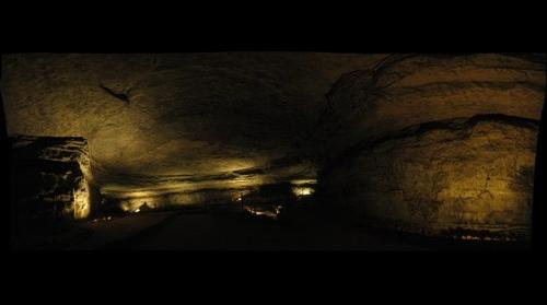 Mammoth Cave Rotunda
