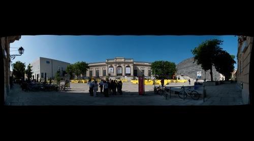 Museumsquartier, Vienna