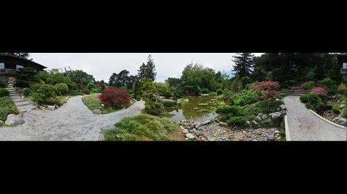 Hakone Gardens, Saratoga, California