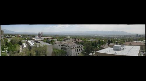 University of Utah/Downtown SLC