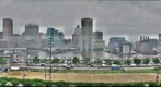 Baltimore Maryland - Inner Harbor